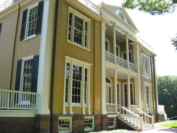 Boscobel House