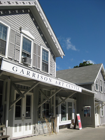 Garrison Art Center