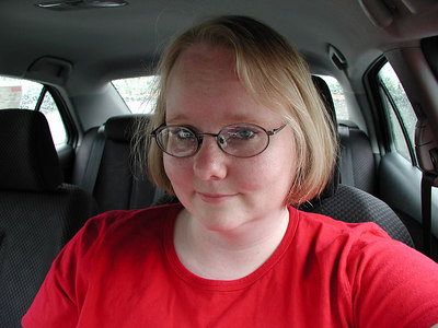 me in the 2007 Yaris sedan